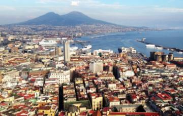 Vulcanologici di tutto il mondo a Napoli per il decimo Cities on Volcanoes