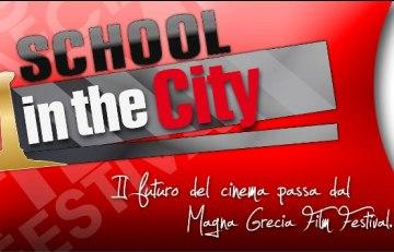 Magna Graecia Film Festival School in the City, particolare...
